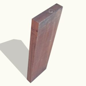 Viga de madeira 5cmx20cm