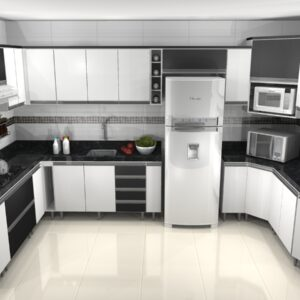 moveis planejados para cozinha