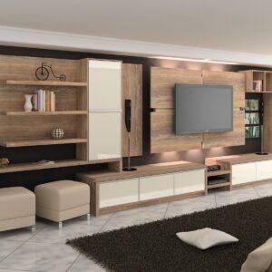moveis planejados para sala de estar