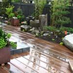 area externa com deck