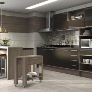 cozinhas com moveis planejados em manaus