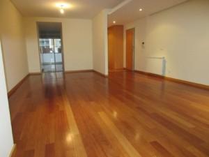 piso de madeira tatajuba