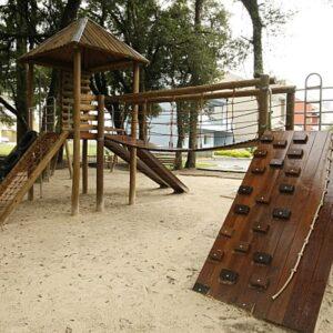 playground infantil para clube